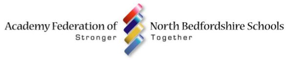 [ Academy Federation Of North Beds Schools logo ]